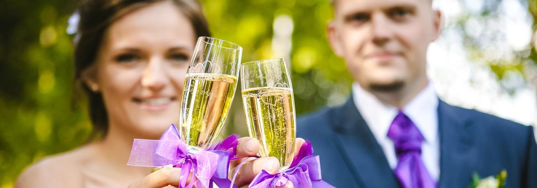 Sešas biežākās kļūdas, ko pieļauj jaunie pāri, izvēloties kāzu fotogrāfu.