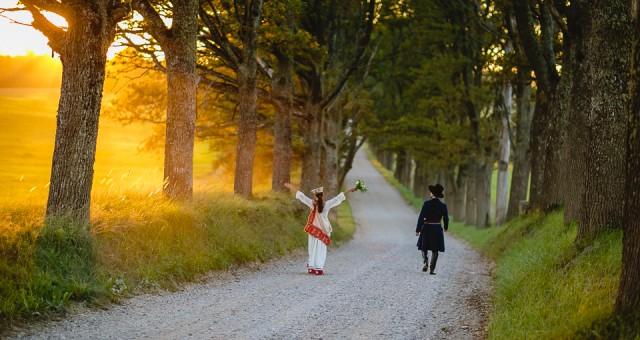 1. novembrī Baltic Weddings fotogrāfi runās par kāzu foto - Kāzu skola
